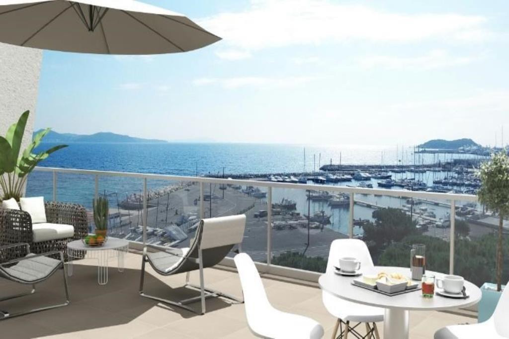 Annonce vente appartement la ciotat 13600 77 m 626 - Location appartement meuble la ciotat ...